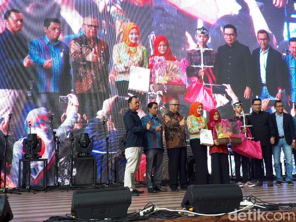 Pemkot Bandung Luncurkan Program Gebyar Pendidikan Masyarakat