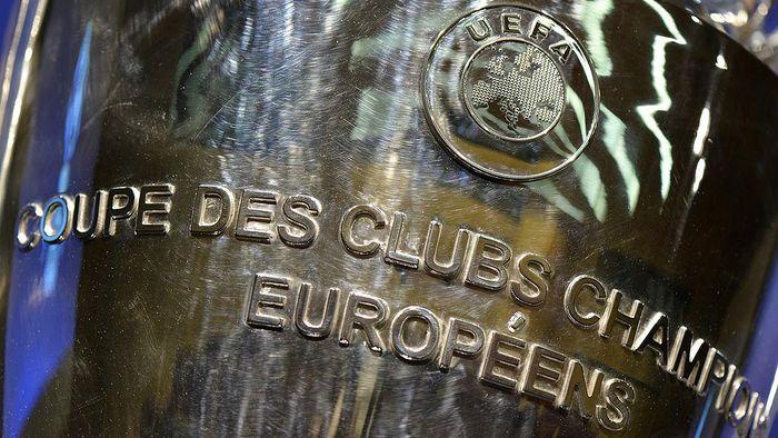 16 tim yang lolos ke fase knockout Liga Champions. (Foto: Harold Cunningham/Getty Images for UEFA)