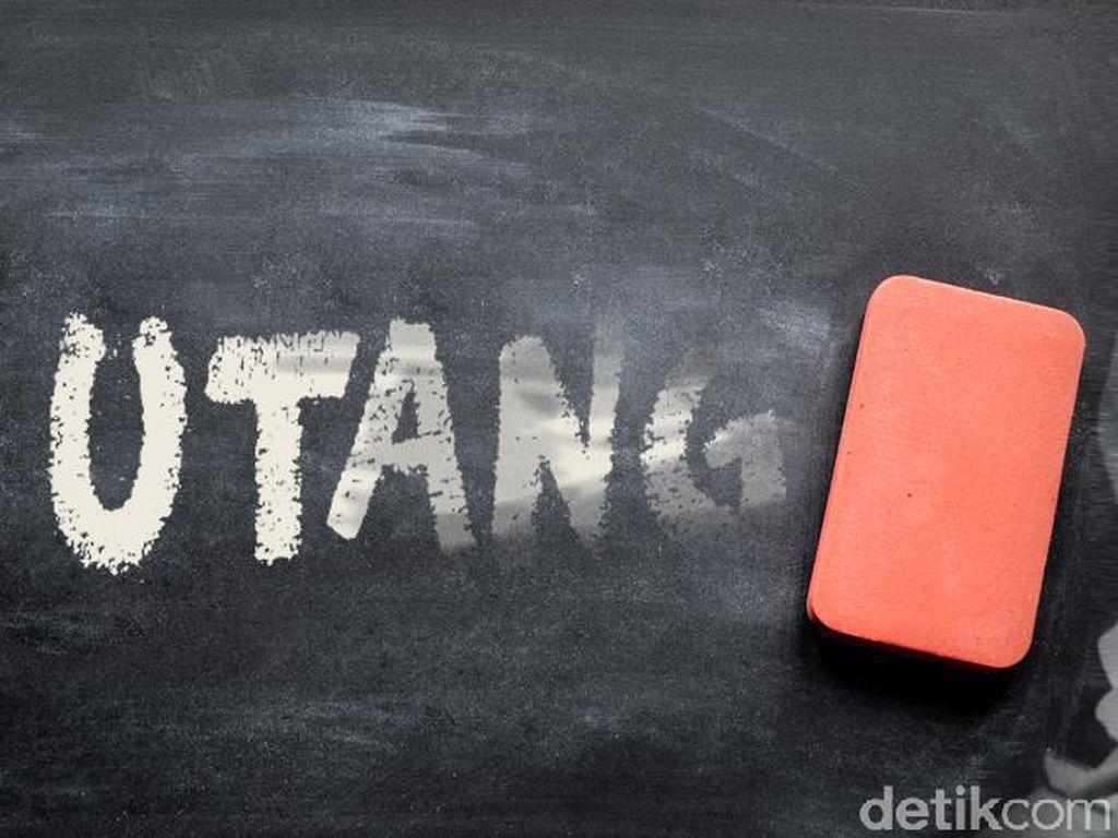 Dunia Dihantam Tsunami Utang Rp 3.835 Kuadriliun, RI Aman?
