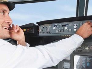 Apakah Ponsel Akan Menyebabkan Gangguan Penerbangan?