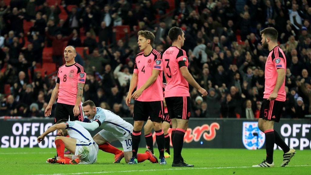 Keputusan Rooney Pensiun dari Timnas Inggris Kejutkan Shearer