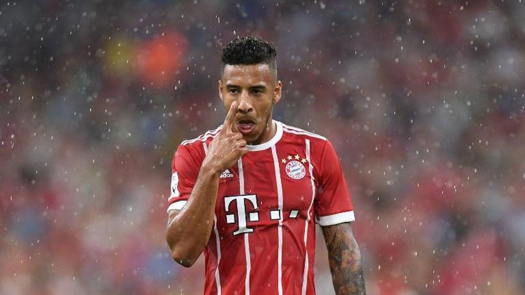 Tolisso Optimistis Bayern Akan Pertahankan Gelar Liga