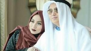 Potret Mesra Andika-Anniesa: Dari Liburan Glamor Hingga di Tahanan