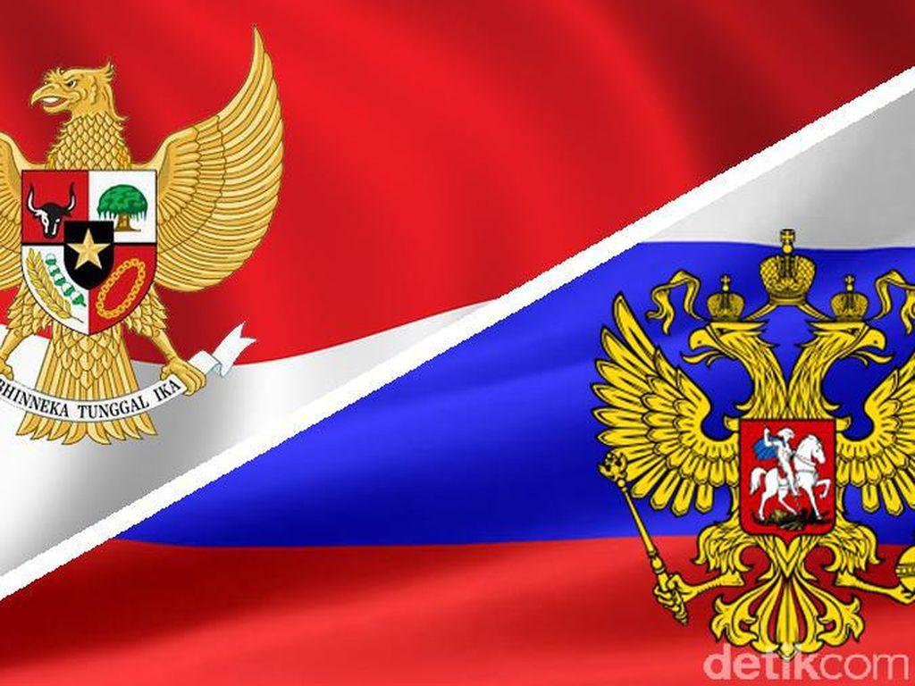 Persenjataan Rusia di Balik Operasi Pembebasan Papua
