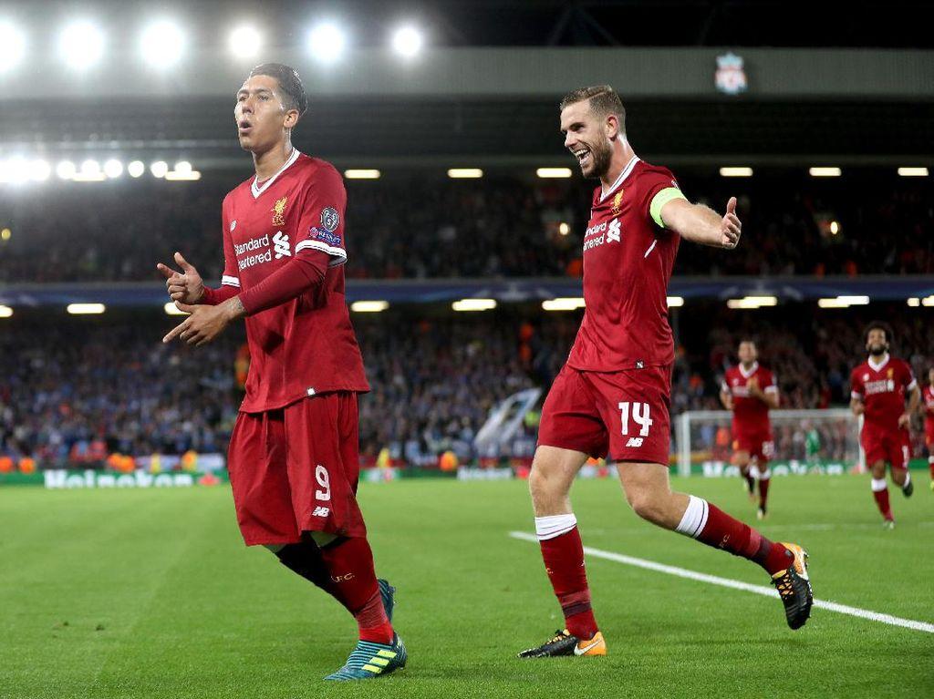 Inikah Cara untuk Mengalahkan Liverpool?