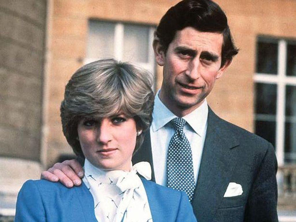 Alasan Tersembunyi Putri Diana Masih Pakai Cincin Kawin Setelah Cerai