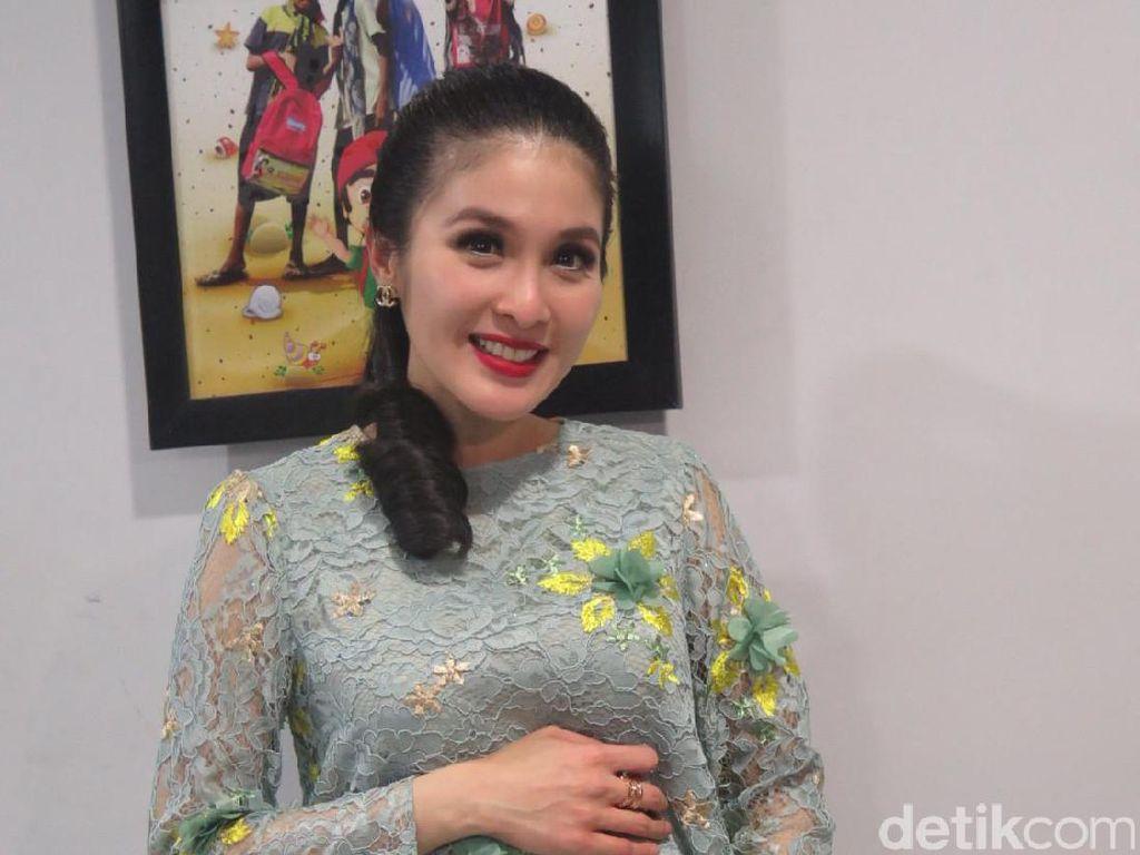Cerita Sandra Dewi Hamil 6 Bulan dan Rencana Babymoon ke Australia