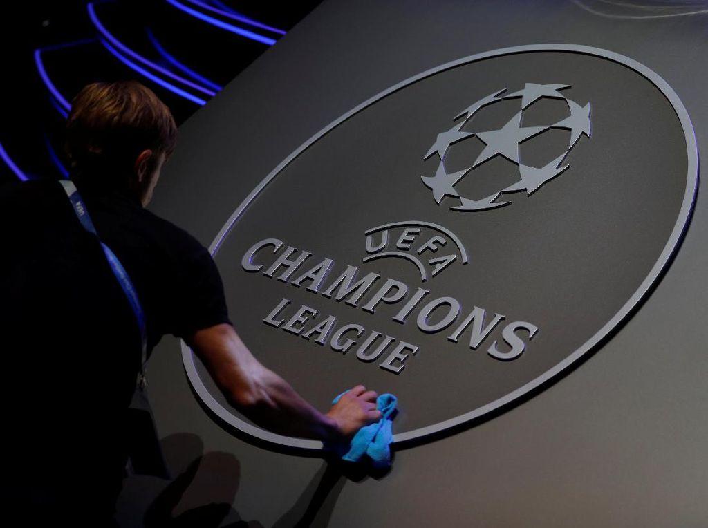 Permutasi Tiket Liga Champions: Liverpool vs Spurs vs Chelsea