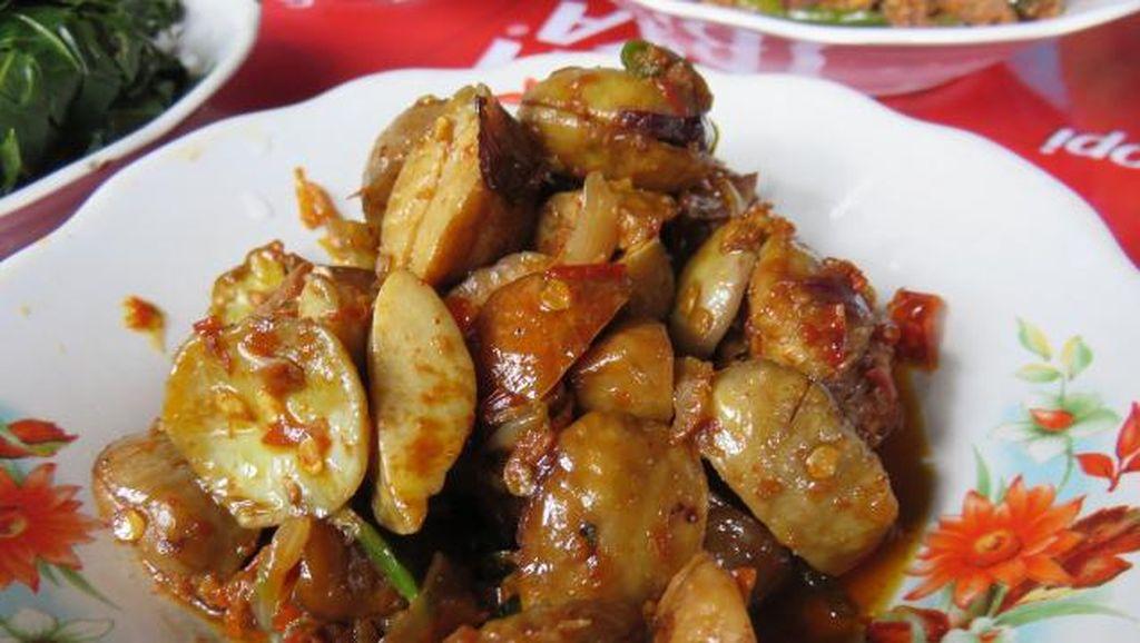 Wajib Cicip Nih! 9 Masakan Jengkol Mulai dari Tongseng Hingga Rendang!