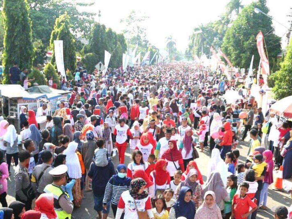 Ribuan Anak Muda Bakal Ramaikan Kirab Kemerdekaan di Bogor