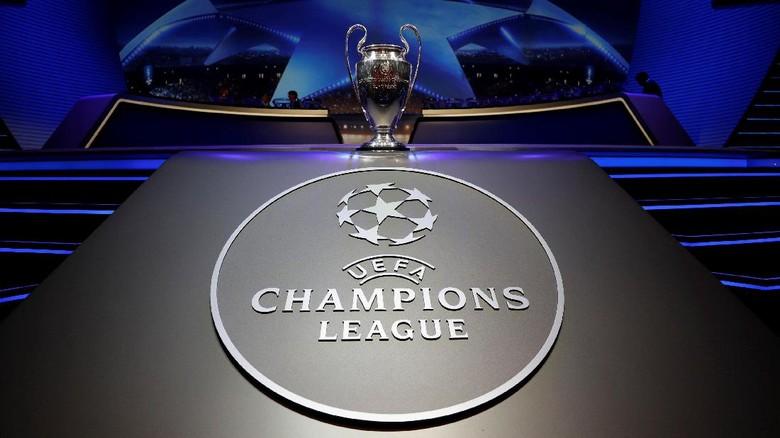 Ini Skenario Kelolosan Liga Champions