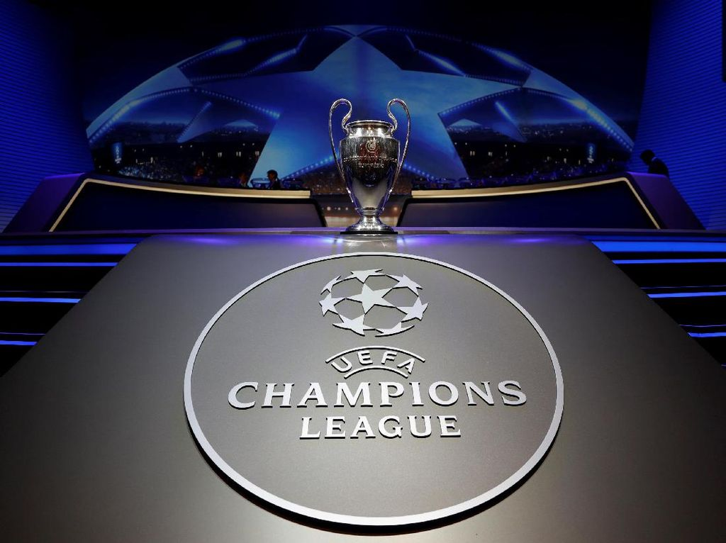 Jadwal Semifinal Liga Champions: Leipzig Vs PSG, Lyon Vs Bayern