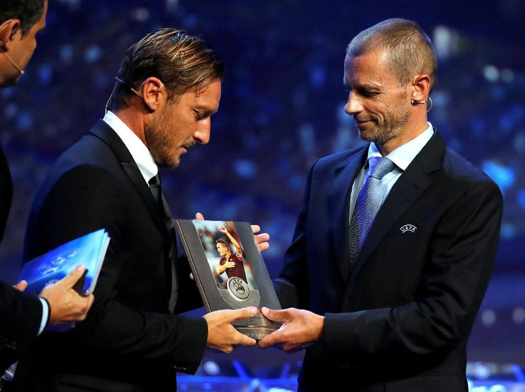 Mereka-mereka yang Dapat Penghargaan Pemain Terbaik UEFA 2016/2017