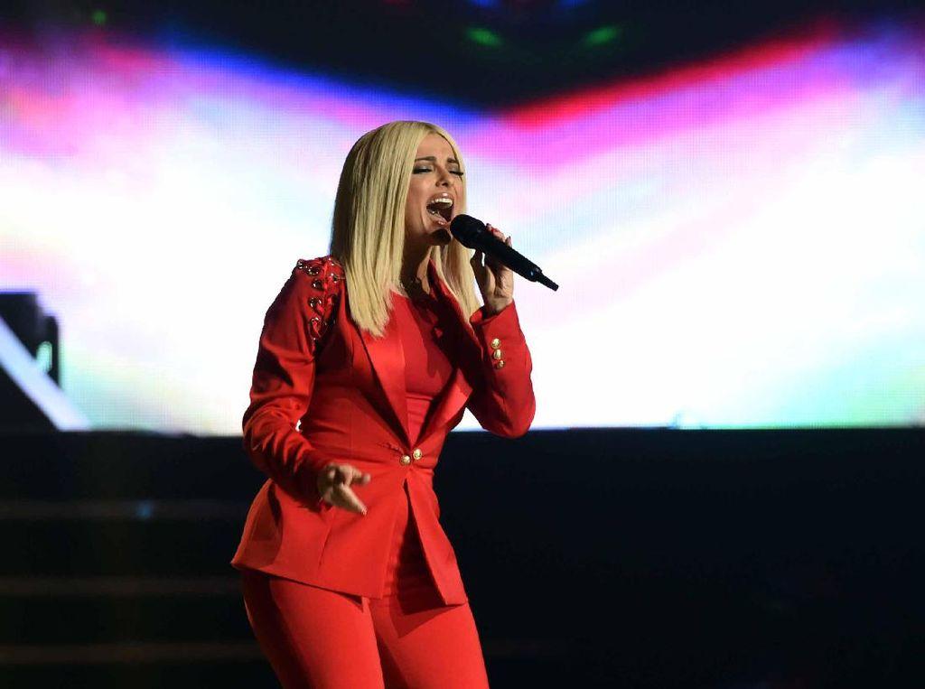 Sulitnya Menjadi Penyanyi Hingga Mimpi Bebe Rexha Menangkan Grammy