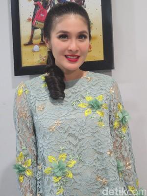 Sandra Dewi Makin Getol Berbisnis, Suami Beri Peringatan