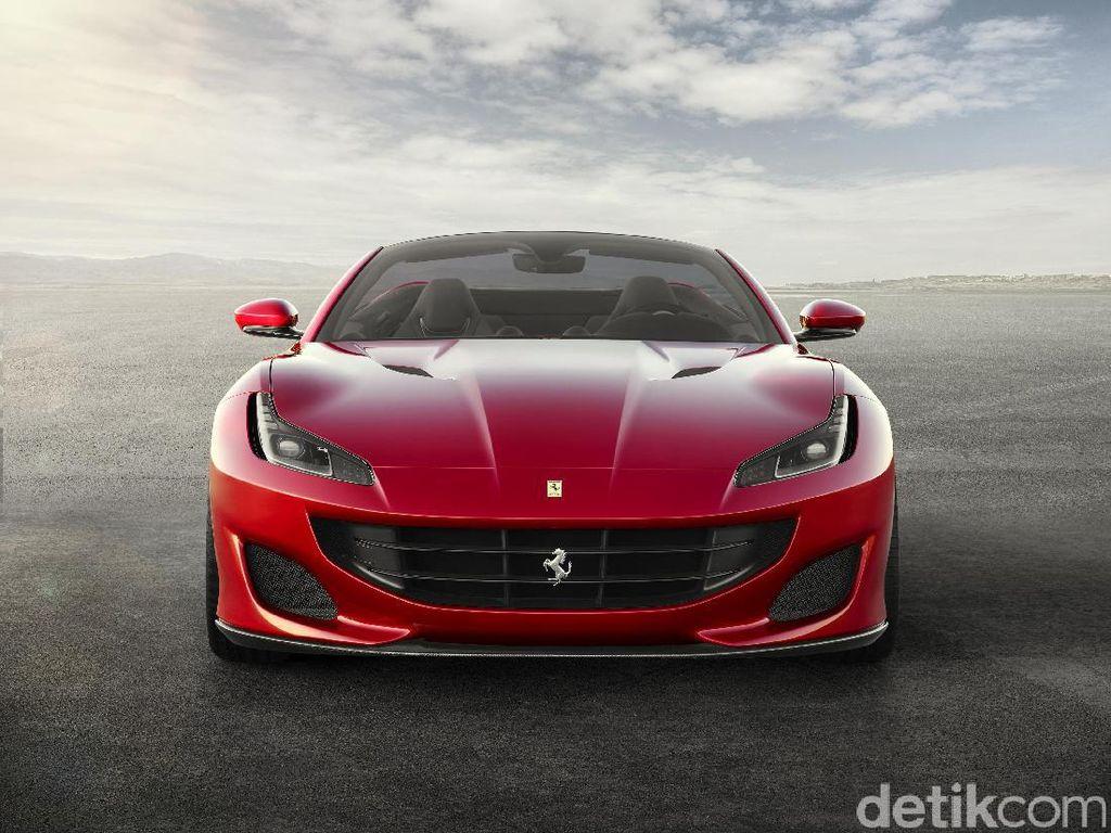 Ferrari Portofino, Penerus California T