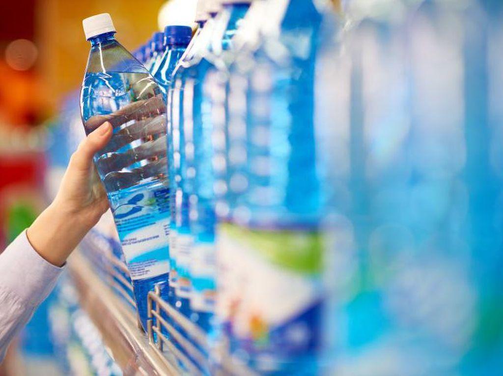 Air Minum Kemasan Harus Cepat Dihabiskan, Ini Alasan Medisnya