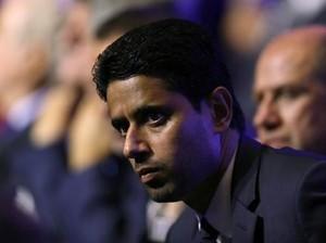 Presiden PSG Didakwa Terlibat Kasus Suap Hak Siar Piala Dunia