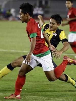 Lima Pemain Indonesia Masuk Kandidat Pemain Terbaik ASEAN 2017