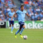 David Villa Lakukan Pelecehan Seksual di New York City FC?
