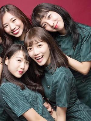 Foto: Manisnya Pramugari Taiwan