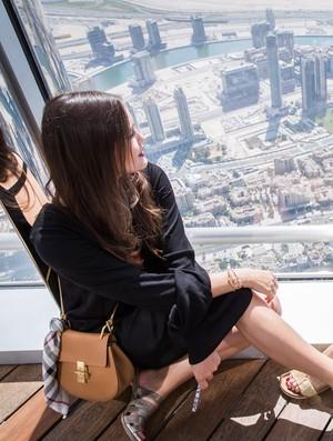Bisa Ngapain Saja 24 Jam di Dubai?