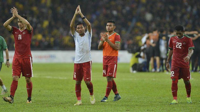 Evan Dimas Minta Maaf Karena Gagal Bawa Indonesia Ke Final