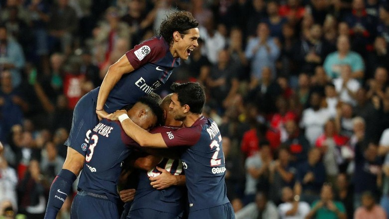 Diselidiki UEFA, PSG Yakin Tak Langgar Financial Fair Play