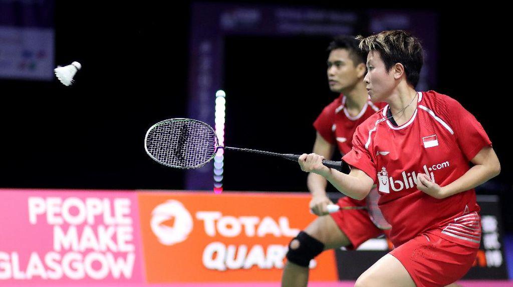 Kejutan, Ahsan/Rian Dampingi Tontowi/Liliyana ke Final