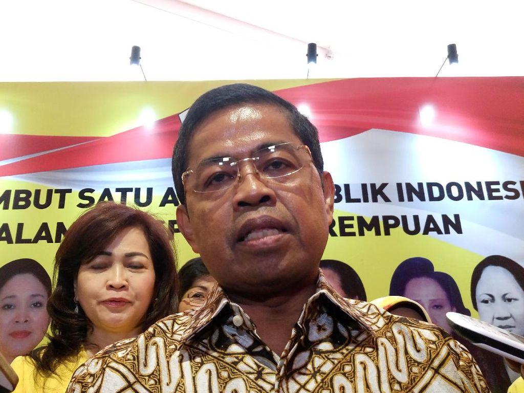 Soal Praperadilan Novanto, Golkar: Jangan Dianggap Perlawanan