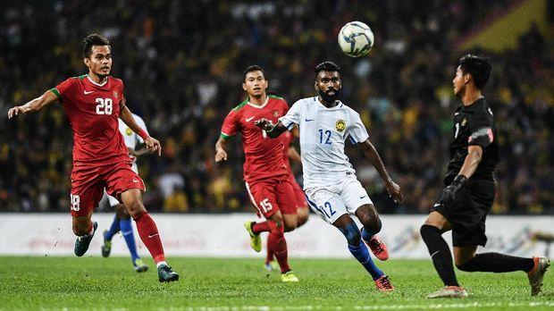 Rencananya Timnas Indonesia akan menghadapi Malaysia dalam laga pembuka Anniversary Cup 2018.