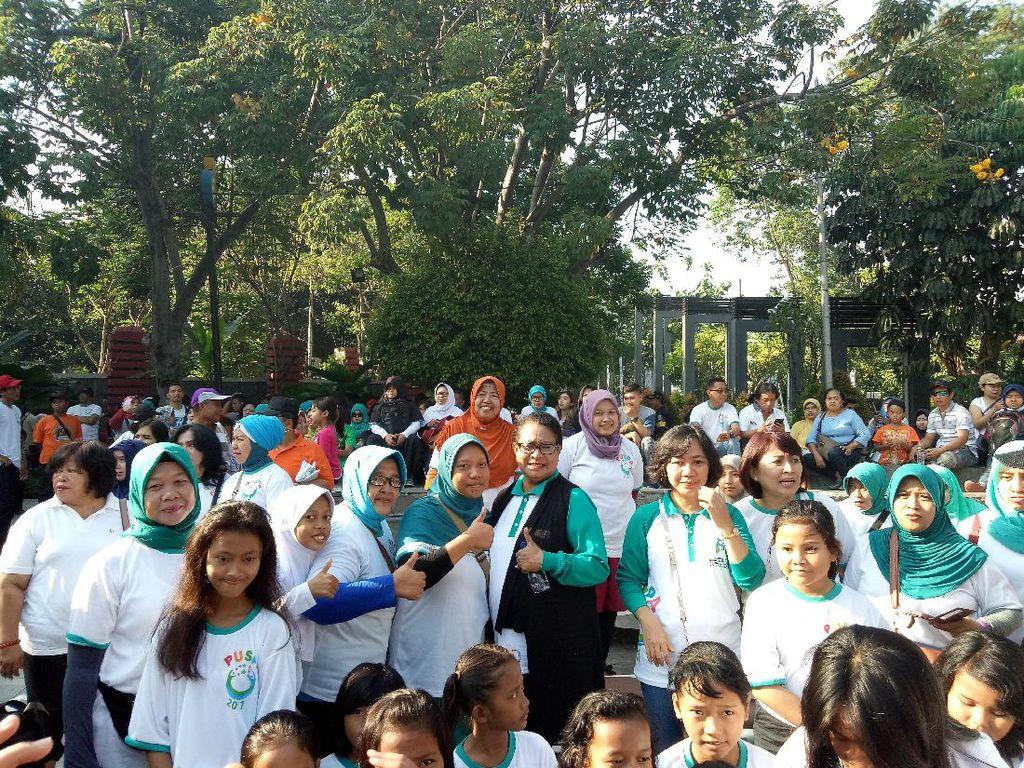 Menteri Yohana: 24 Juta Perempuan Indonesia jadi Korban Kekerasan
