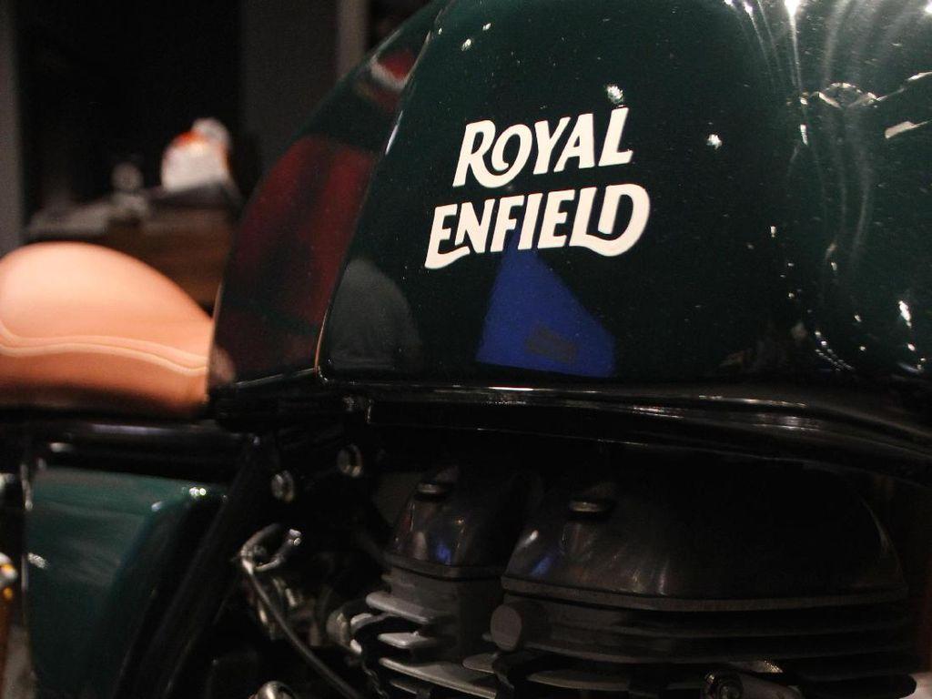 Akankah Royal Enfield Bangun Pabrik di Indonesia?