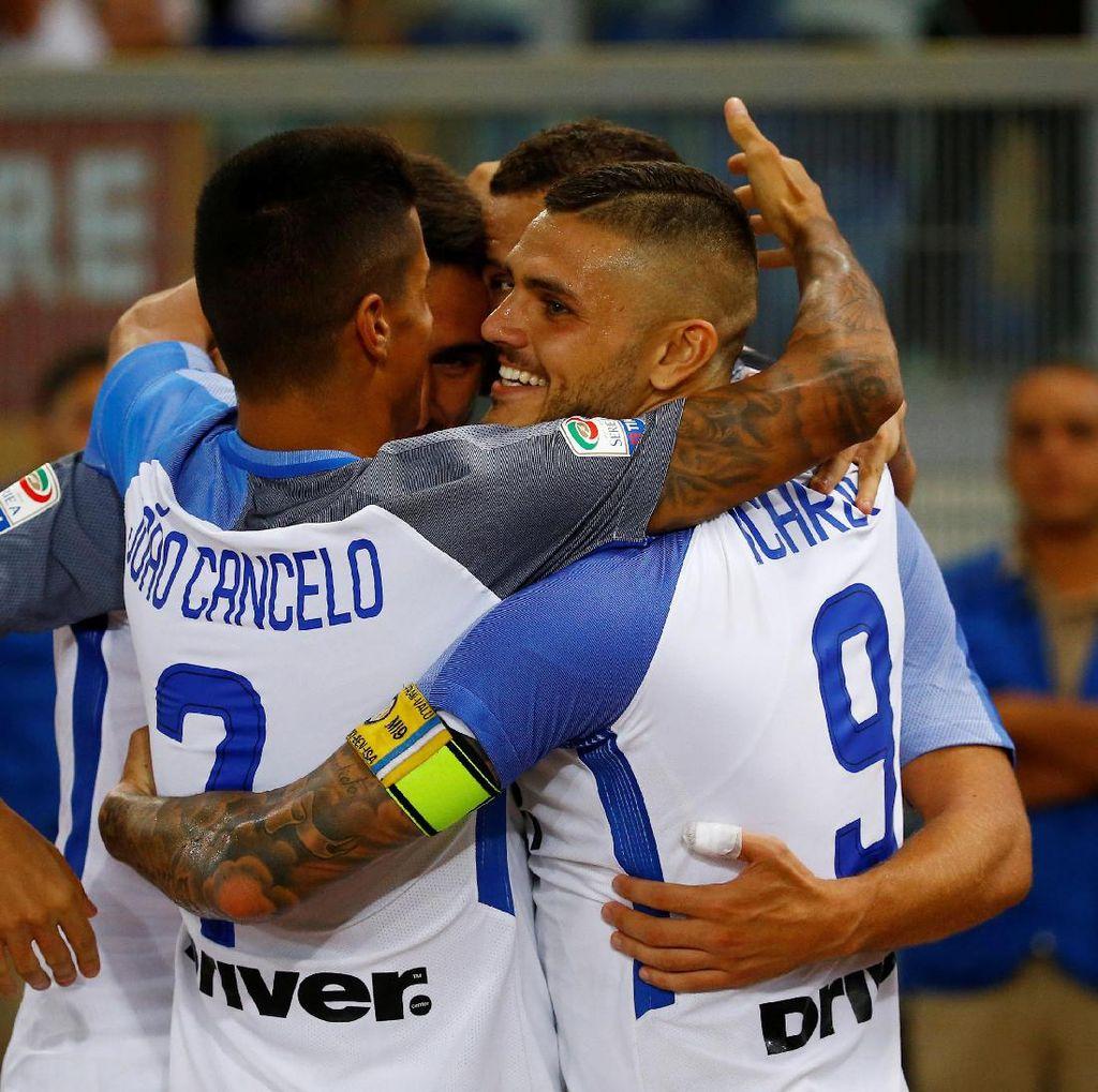 Inter Punya Keunggulan, tapi Derby Milan Akan Berakhir Imbang