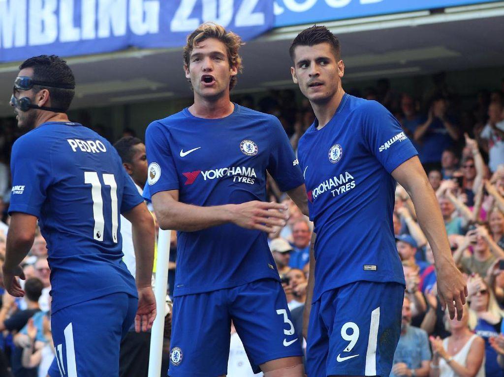 Chelsea Tak Boleh Kalah Lebih Banyak Lagi