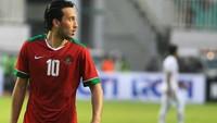 PSSI: Sah, Ezra Walian Diizinkan FIFA Bela Timnas Indonesia