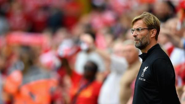 Liverpool Sempurna di Mata Klopp