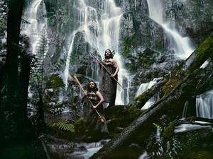 Melihat Pola Asuh Anak dari Suku-Suku Terpencil di Dunia