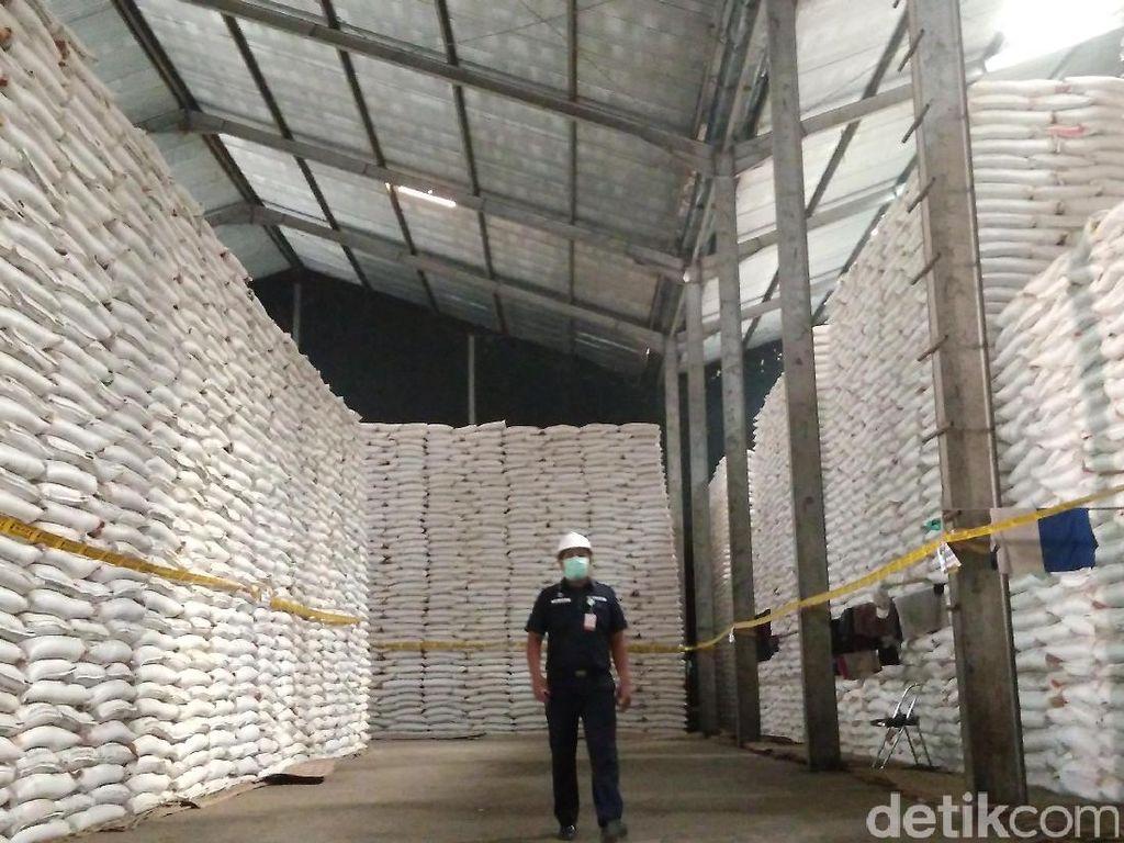 Banyak Pabrik Gula di RI Terlalu Tua, Ini Rencana Pemerintah