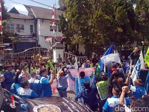 Begini Kasus Pasien BPJS Bayar Tagihan yang Berujung Demo Buruh di Sukabumi