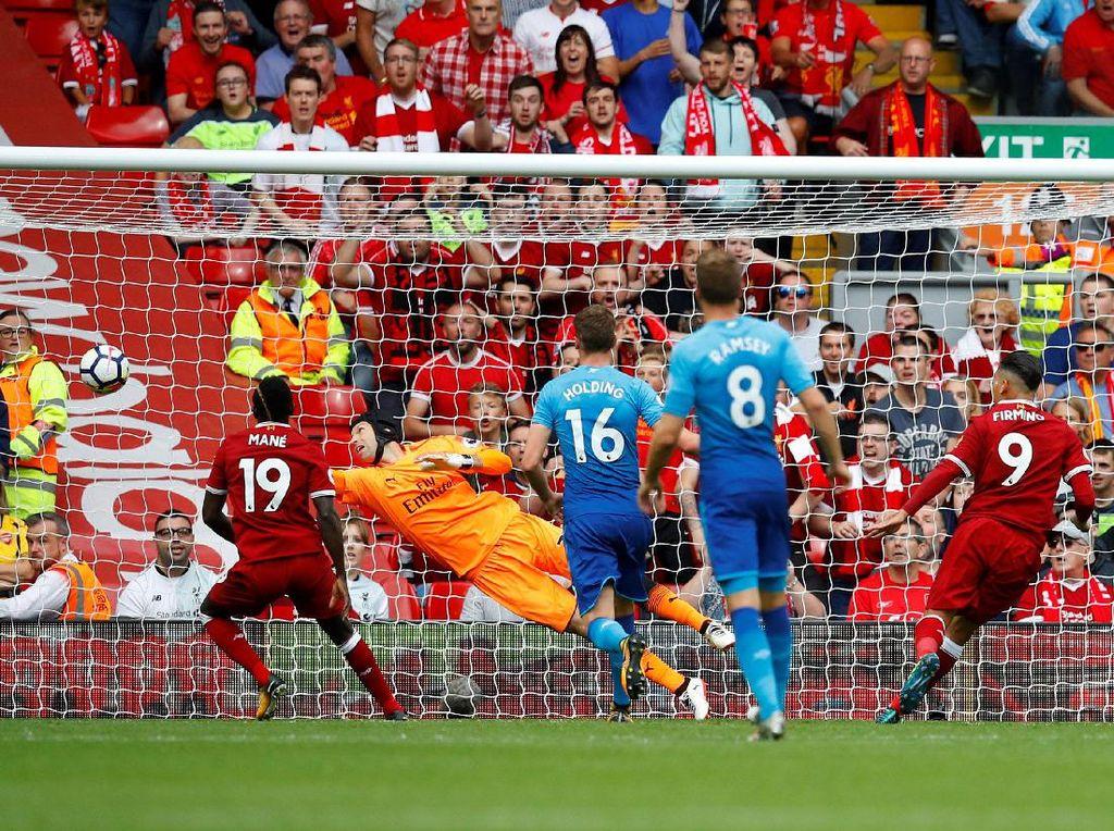 Beri Saran untuk Arsenal, Vieira Sebut-Sebut Mourinho