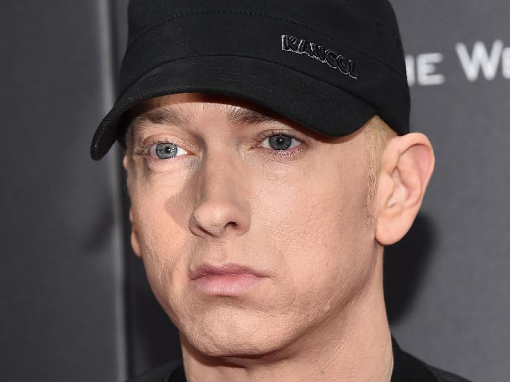 Eminem Akan Rilis Album Baru Setelah 7 Tahun