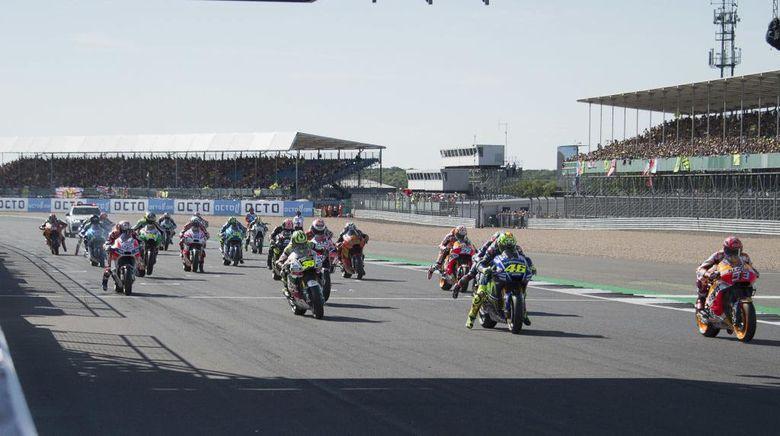 Tahun 2019 Realistis untuk Sirkuit Jakabaring Gelar MotoGP