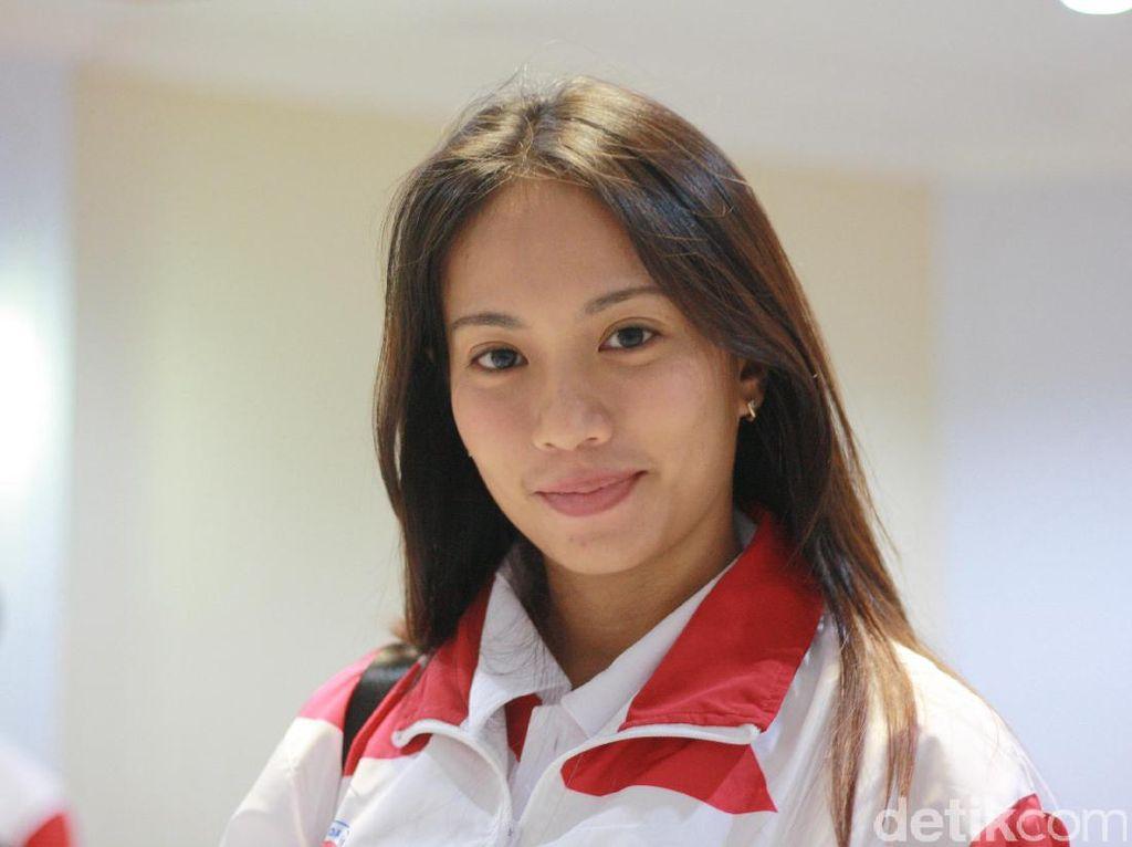 Perak SEA Games Sudah, Berllian Marsheilla Pensiun?
