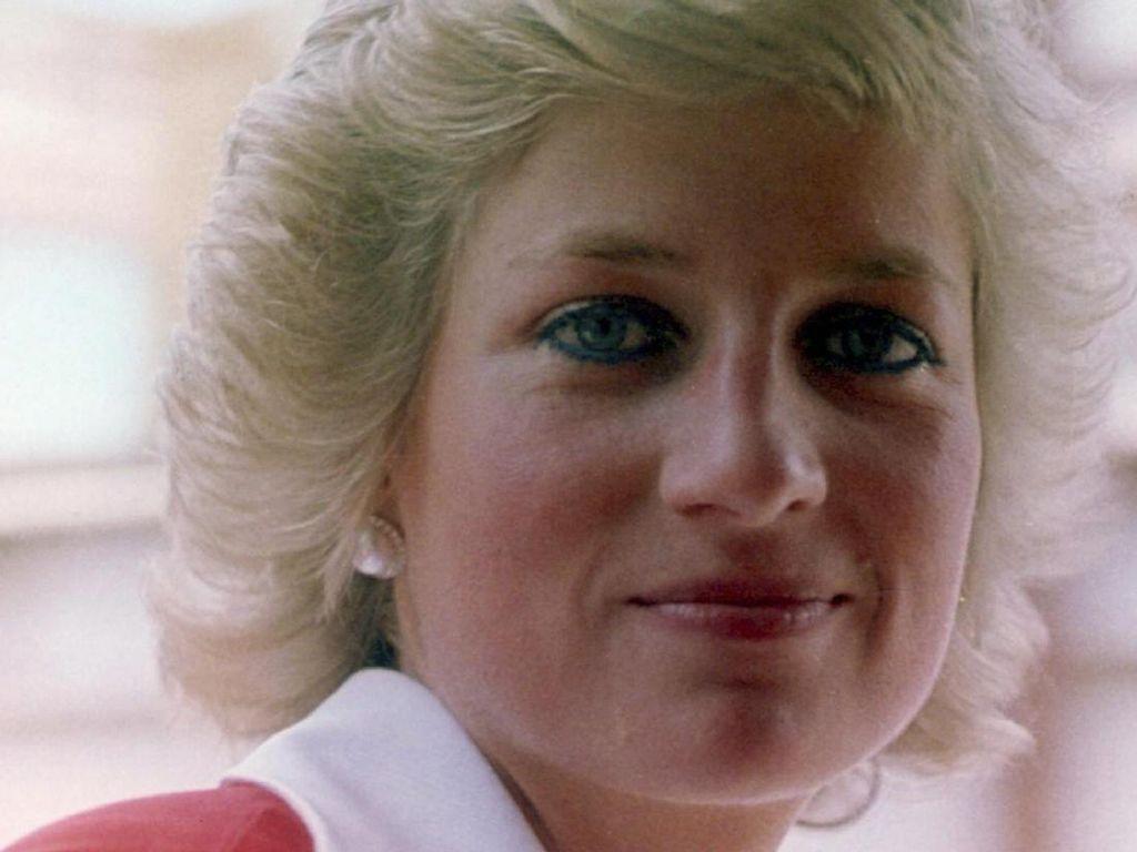 Fakta-fakta Mengejutkan soal Putri Diana yang Jarang Diketahui
