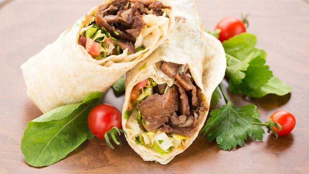 Beli Seporsi Kebab di Israel, Turis Disuruh Bayar Rp 40 Juta