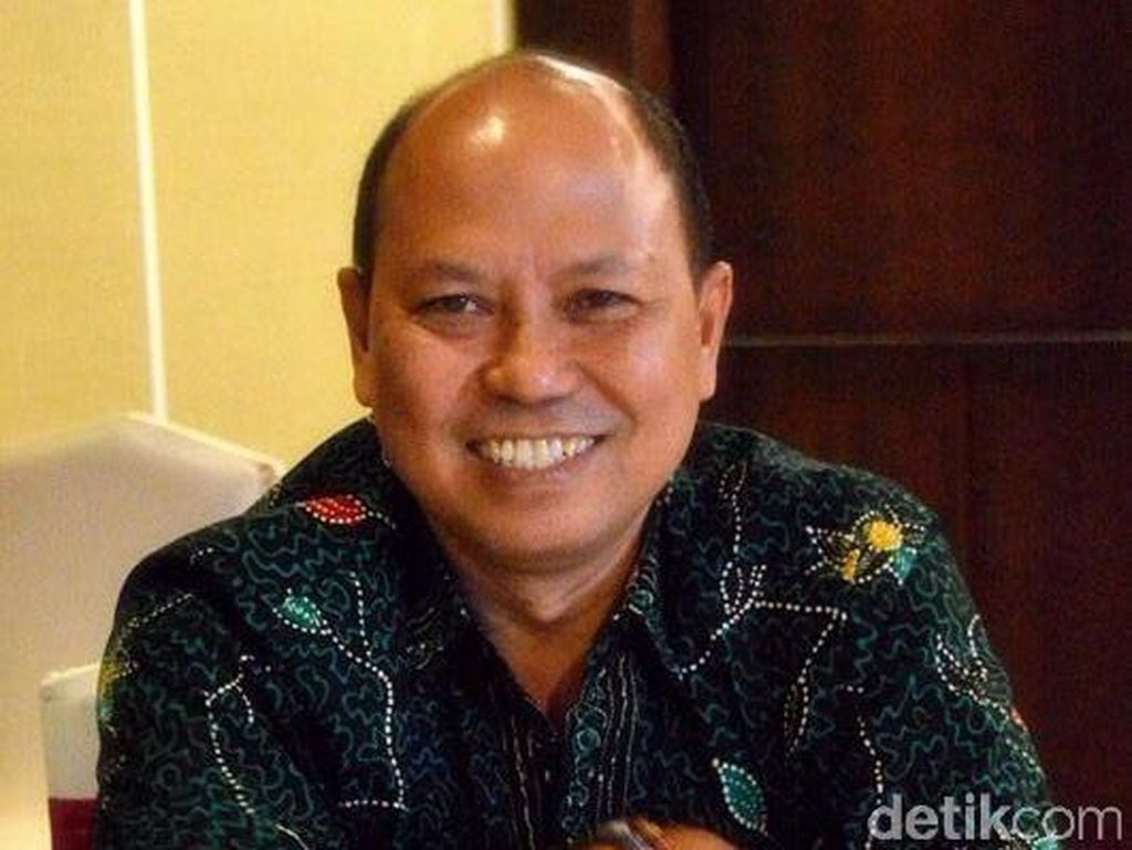 Sekjen Seknas Jokowi Meninggal Dunia karena COVID-19
