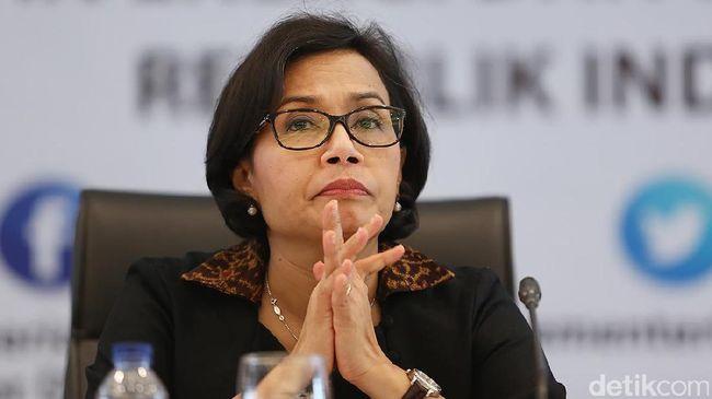 Come Back Sri Mulyani Jadi Menteri Keuangan