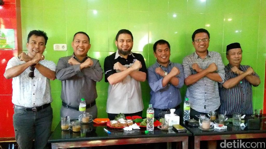 Golkar Makassar Galang Koalisi Penantang Wali Kota Petahana