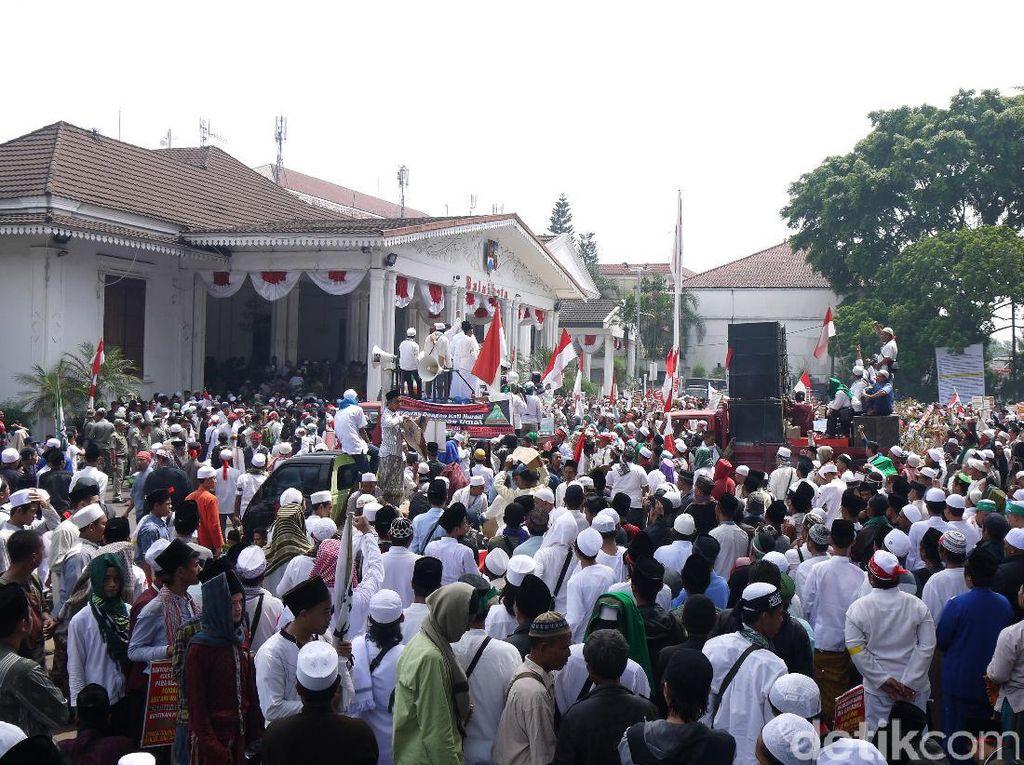 Didemo Warga, Bima Arya Bekukan IMB Masjid di Bogor
